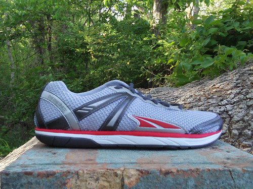 The Altra Instinct - Zero Drop Natural Runnning Shoes