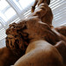 Sculpture beating V&A