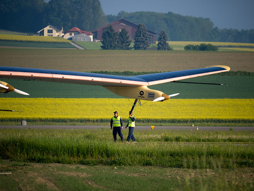 Solar Impulse 20