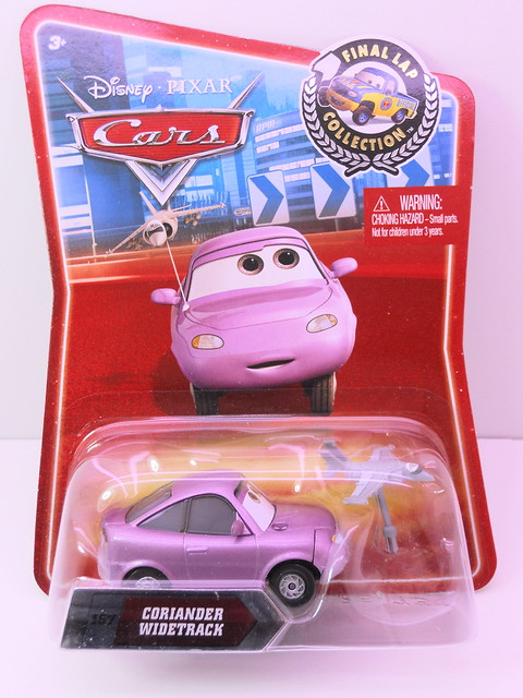 disney cars final lap coriander widetrack (1)
