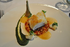 Mains: Monkfish