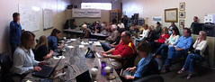 Full House at SMMOC