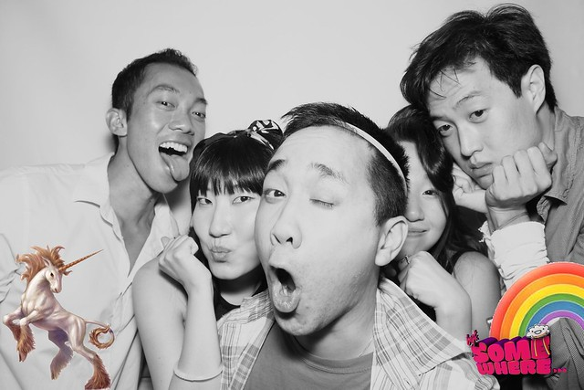 BYT Somewhere Photobooth