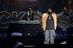 Photos of Rick Ross, I Am Still Music Tour 2011