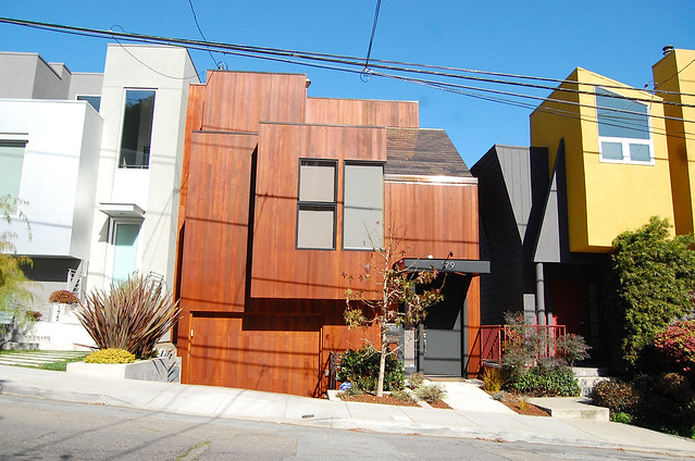 Bernalmod Row