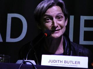 Judith Butler II