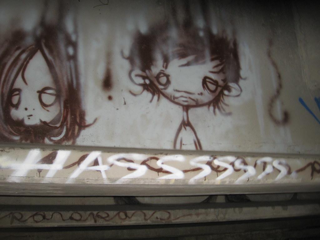 pars graffiti