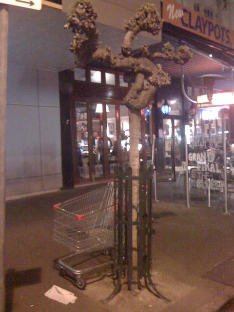 South Melbourne - Clarendon St 2