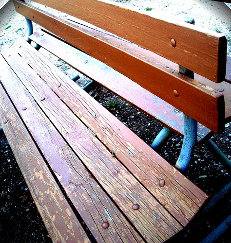 bench cross proc