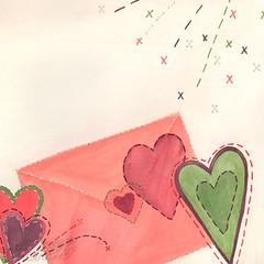 Letter of Love - Something to Cherish