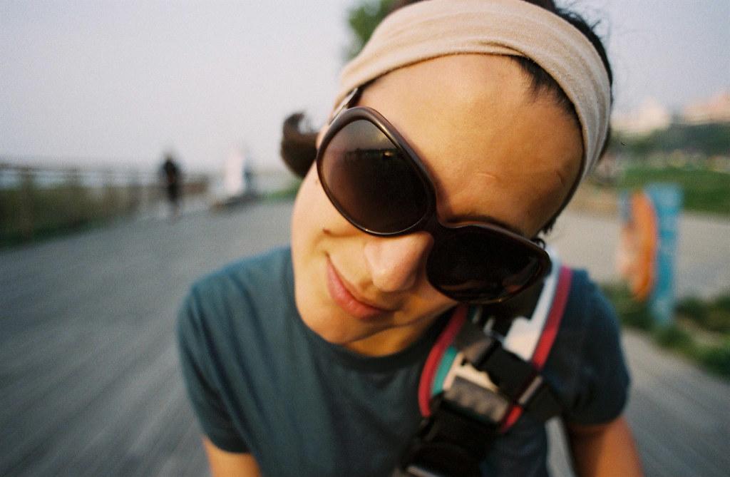 blog: film drop- color