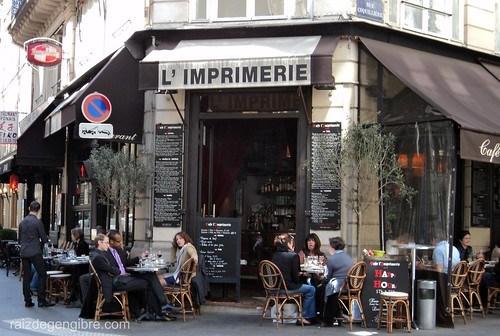 Café L'Imprimerie