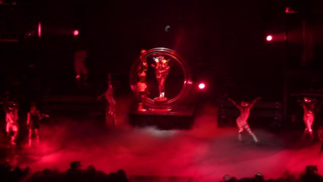"""Lady Gaga's """"Monster Ball Tour"""""""