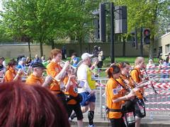 London Marathon 5