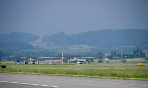 Solar Impulse 31