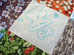 Gypsy Quilt-Along