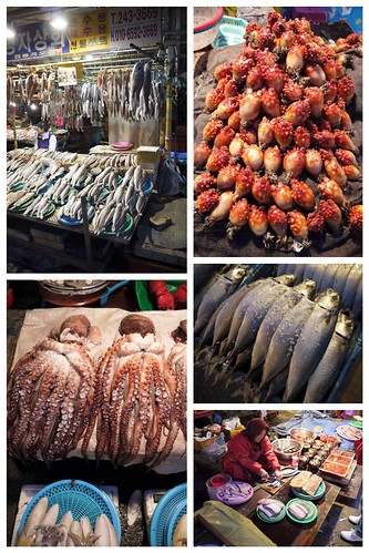 seafood mkt