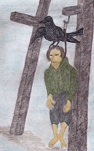 RavenScavenger