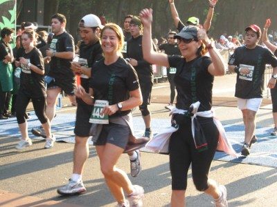 Carrera Starbucks 5K y 10K