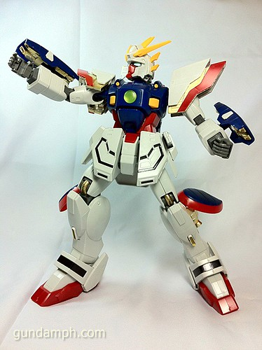 Building 1-60 Shining Gundam HGEX (26)