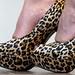 Leopardfötter