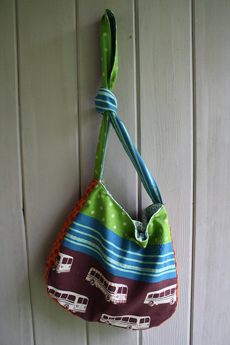transportation bag
