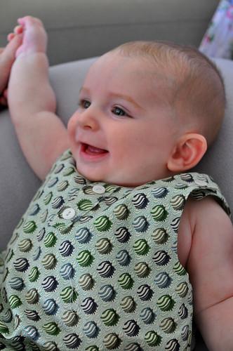 bébé barboteuse (5)