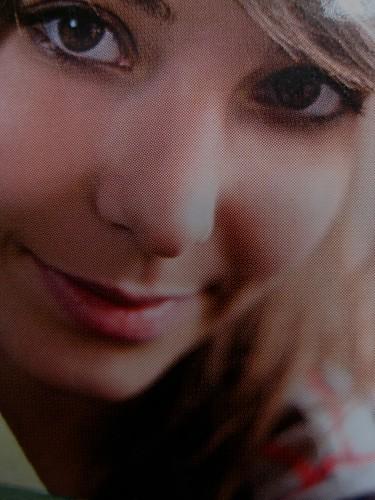 Come si scrive ti amo, di Rachel Cohn & David Levithan, Mondadori 2011; Art director: Fernando Ambrosi, graphic designer: Anna Iacaccia; cop. (part.), 9