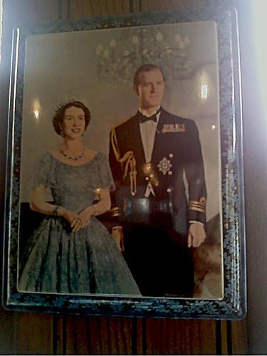 The Royals by Karyn Ellis