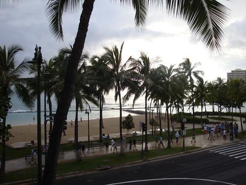Waikiki by cubechick