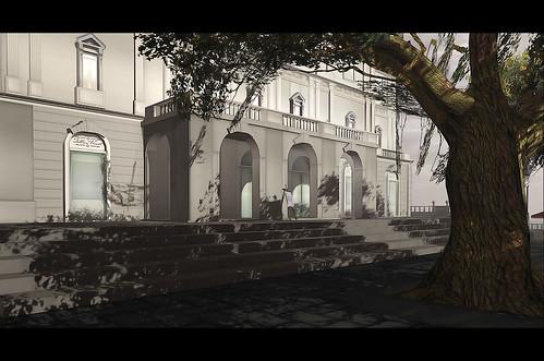 ~Tableau Vivant~ The sim 02