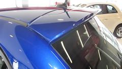 FIAT 500 Sport Spoiler
