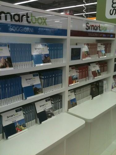 Smartbox Corner - MediaWorld Orio al Serio 2