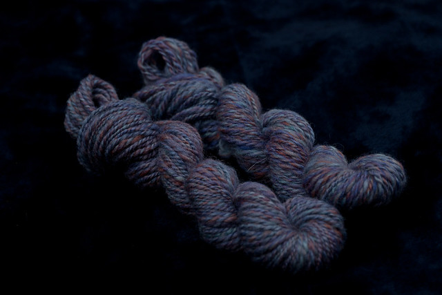 Thing a Week #9: Handspun