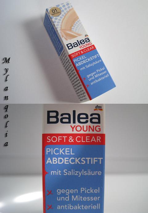 Balea Coverstick1