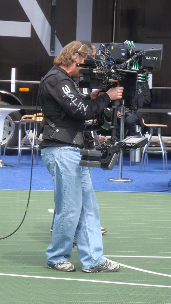 My Review Of NAB 2011 (5/6)