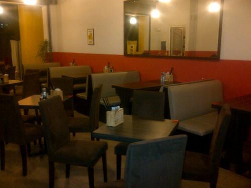 MigLemon Cafe PJ