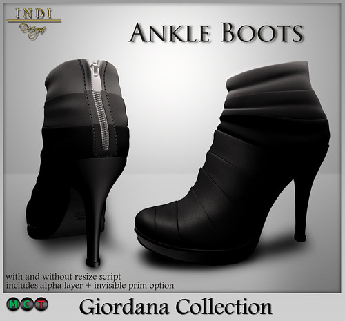 Giordana-black