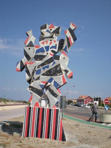 soulac sculpture