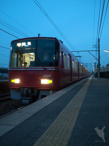 名鉄3500系