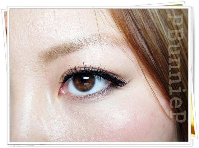 False eyelashes--Double eyelid