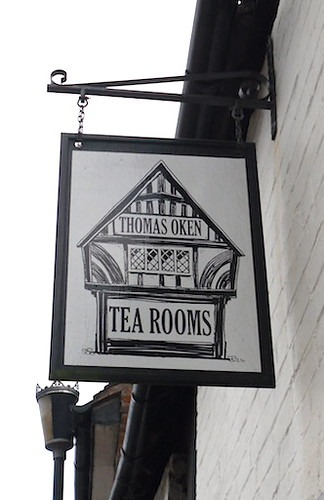 thomas oken tea rooms
