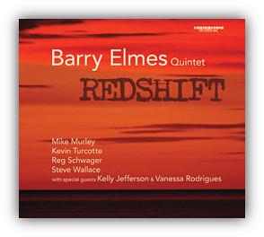 Album - redshift
