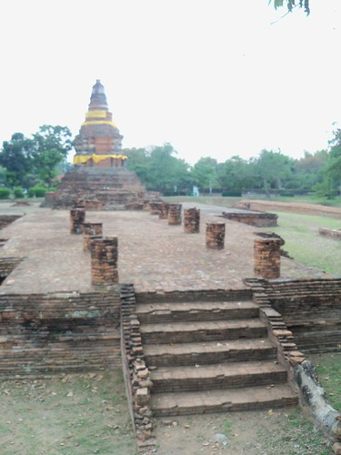 E-Kang Temple