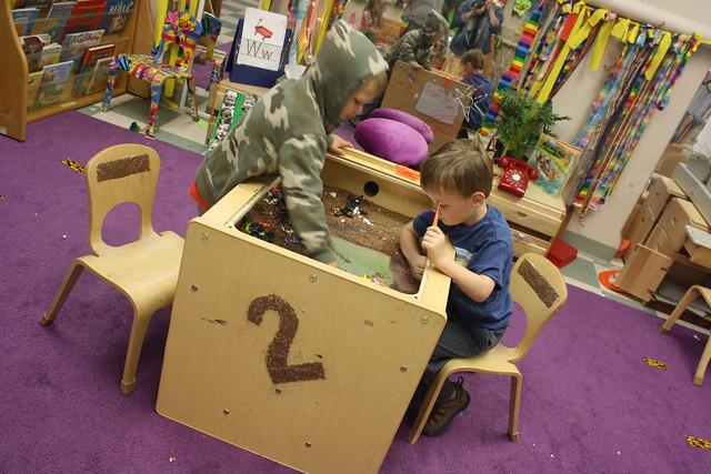 w week • preschool - 34
