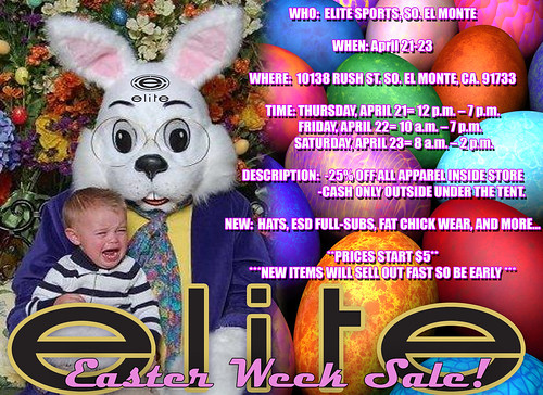 elite easter week sale copy