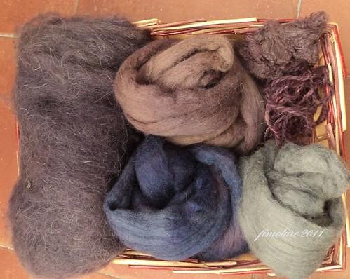 Logwood Dyes