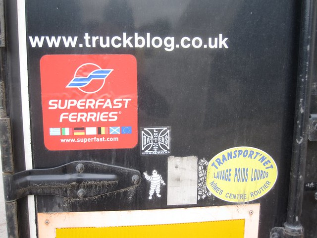 Transam Trucking 2