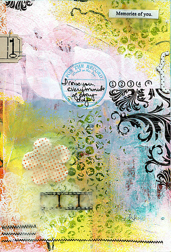 Art Journal for the record030