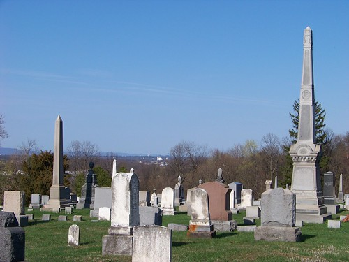 Chestnut Hill Cemetery (7)